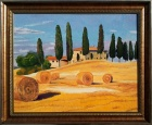 Тоскана живопись